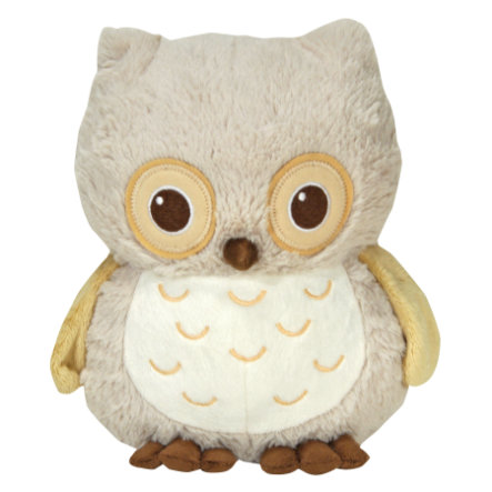cloud-b Sunshine Owl™ - Natural 7462-OWN