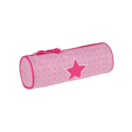 Lässig 4Kids School Pencil Case - starlight magenta