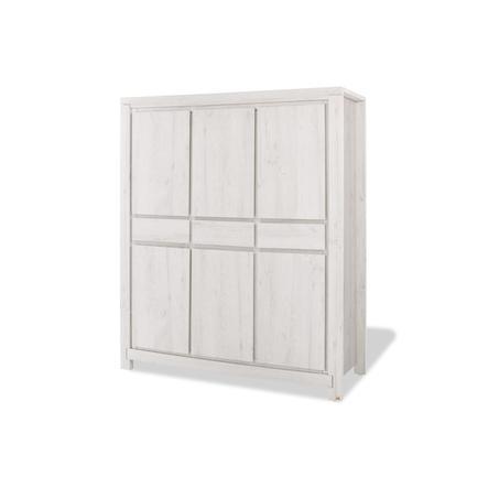 Pino Lino wardrobe 6 Line drzwi