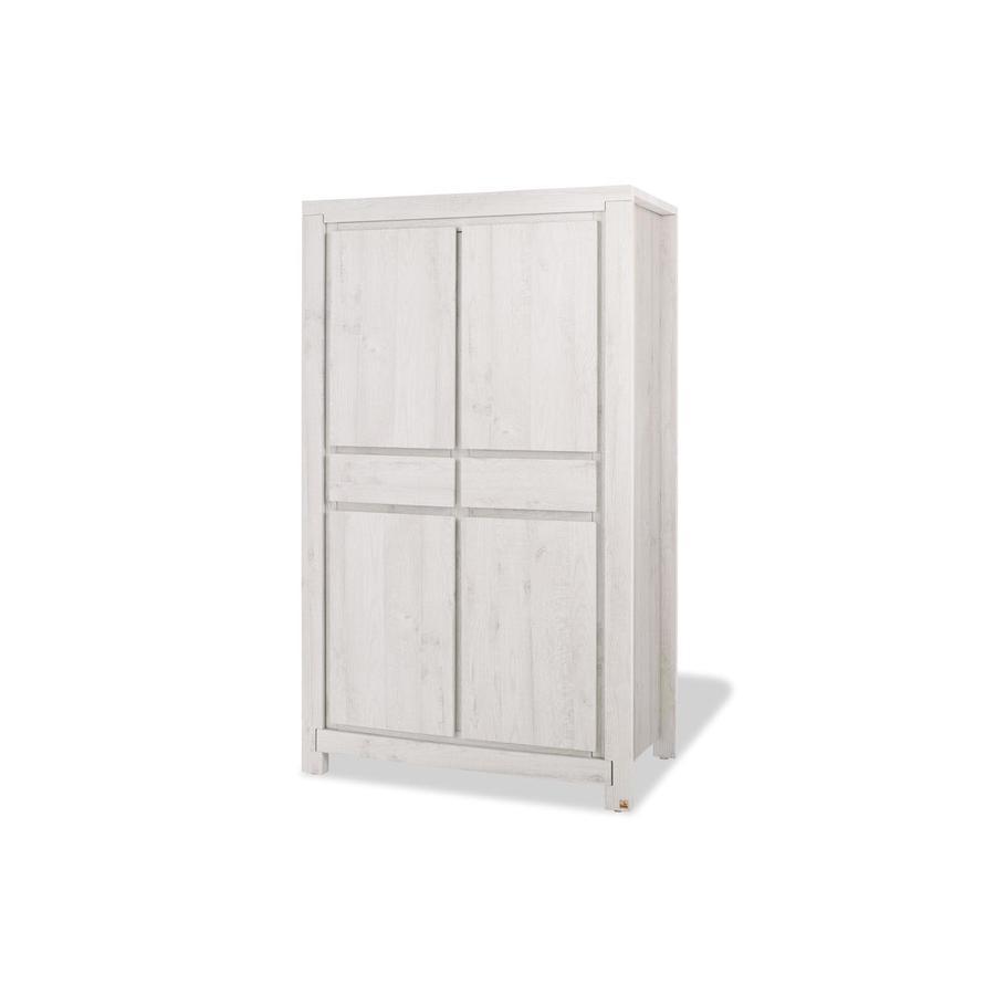 Pino Lino wardrobe Line 4-drzwiowa szafa