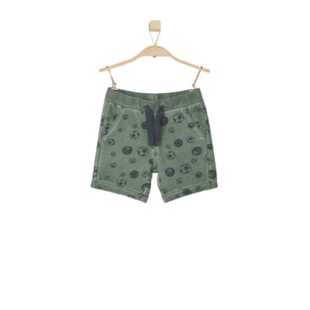 s.OLIVER Boys Short khaki
