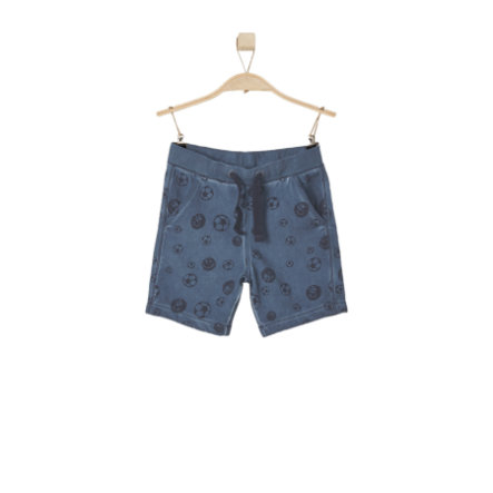 s.OLIVER Boys Short blue