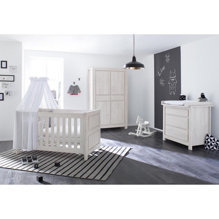 Idee per arredare camerette affordable cameretta mare bambini cameretta mare bambini with idee - Decorare la cameretta del neonato ...
