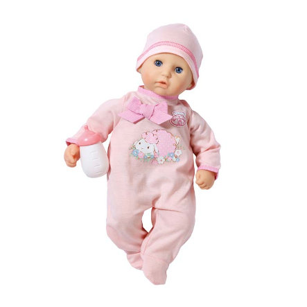ZAPF CREATION BABY Lalka my first Baby Annabell