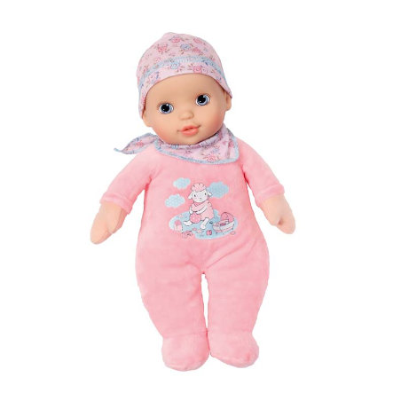 Zapf Creation BABY my first Baby Annabell® Newborn