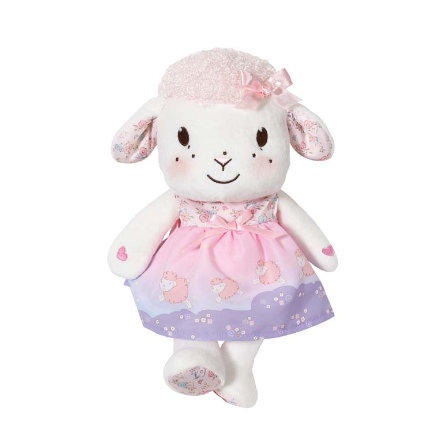 Zapf Creation BABY my first Baby Annabell® Newborn Schlaf-Lämmchen