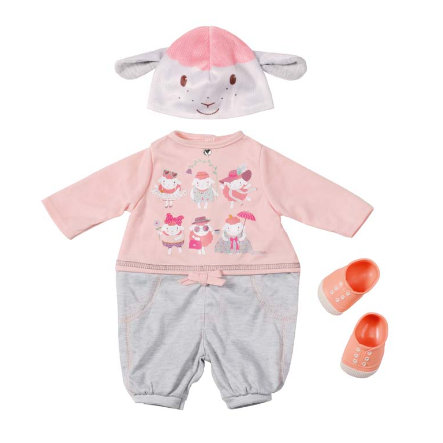 ZAPF CREATION Baby Annabell® - Deluxe Set Chic