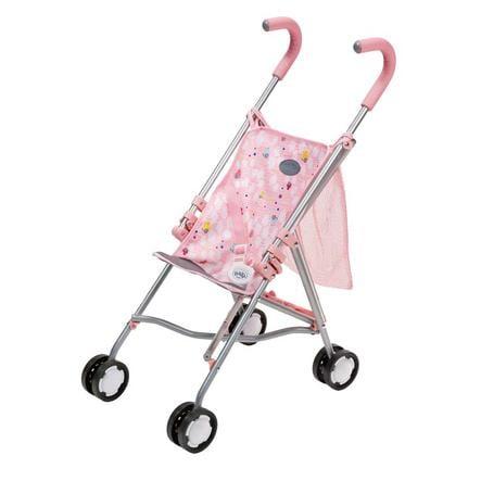 ZAPF CREATION Baby born® - Wózek spacerowy dla lalki