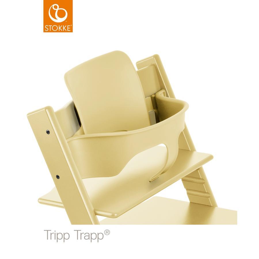 STOKKE® Tripp Trapp® Baby Set Wheat Yellow