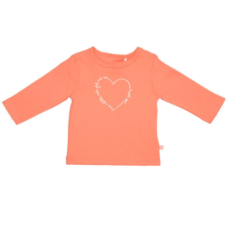 STACCATO Girls Baby Shirt coral
