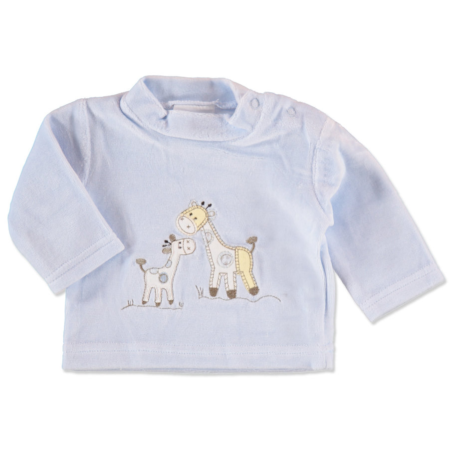 Edition4Babys Nicky Shirt kleiner ZOO
