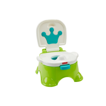 FISHER PRICE Potta & Fotpall