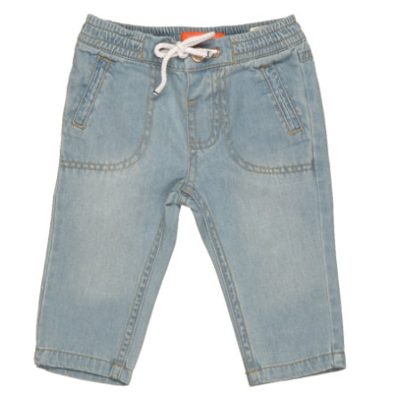 STACCATO Boys Baby Jeans light blue denim