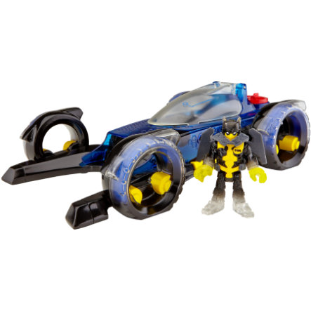 MATTEL Batman vs. Superman - Batmobil
