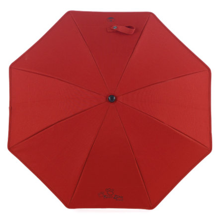 JANE Parasol Anti-UV Carmin