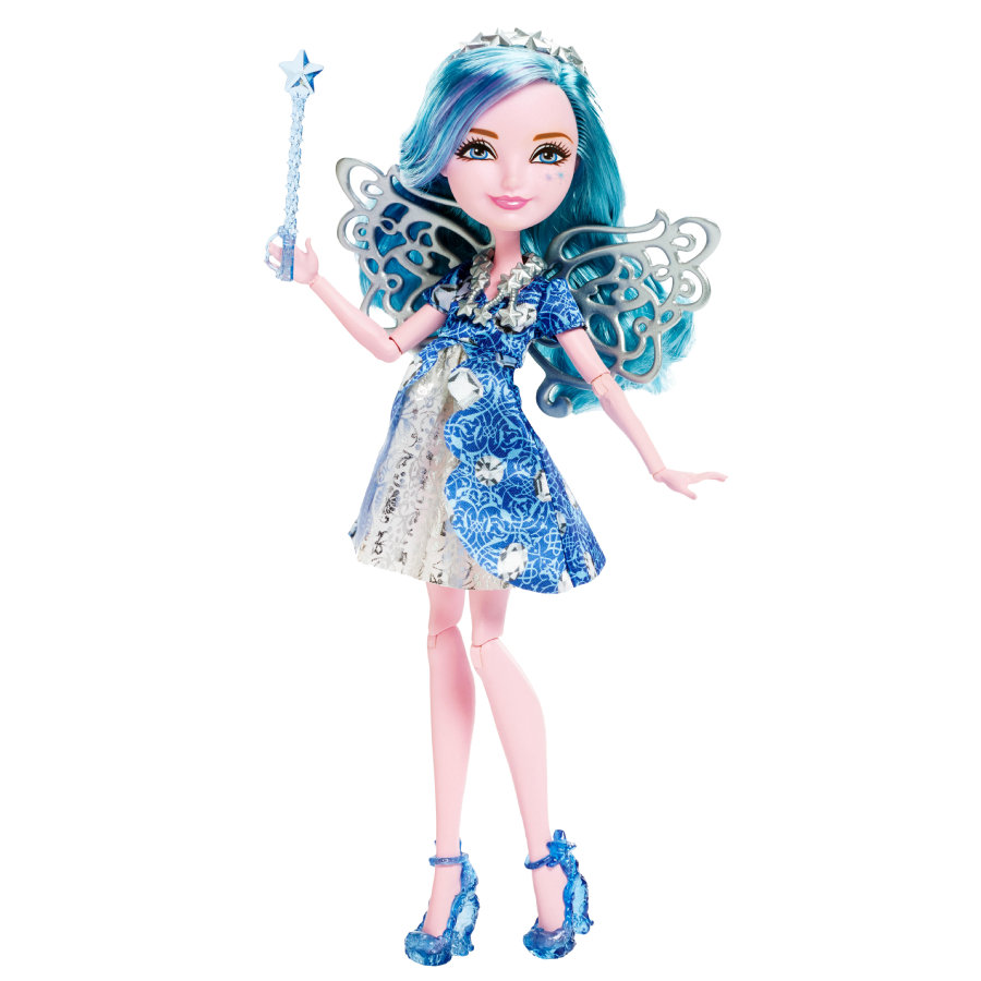 MATTEL Ever after High - Royal Farrah Goodfairy