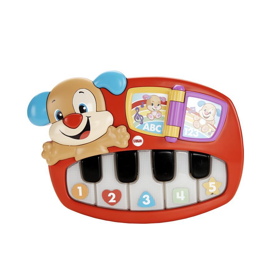 isher Price Ridi e Impara Pianoforte - Lingua Tedesca