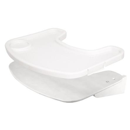 ROBA Tablette de repas, blanc
