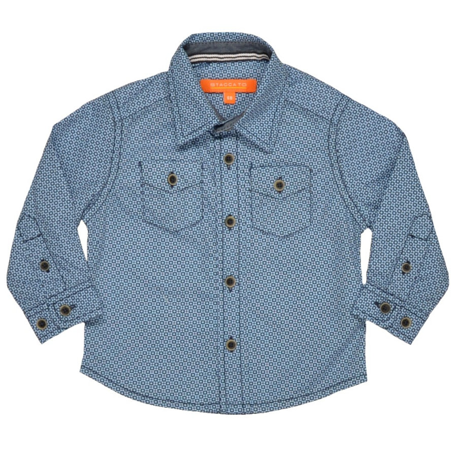 Staccato Boys Mini Hemd tinte