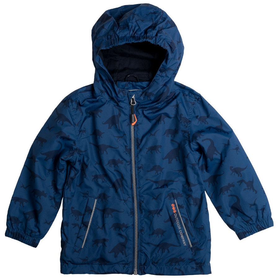 STACCATO Boys Mini Jacke denim blue