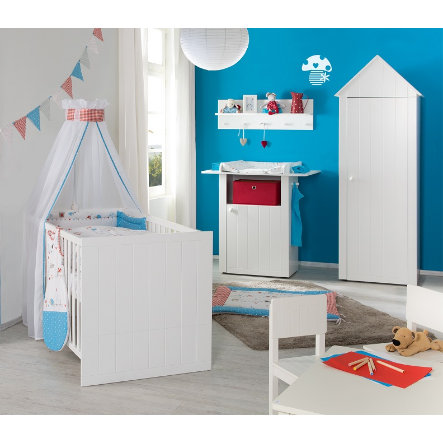 roba Kinderzimmer Lotte 1-türig schmal