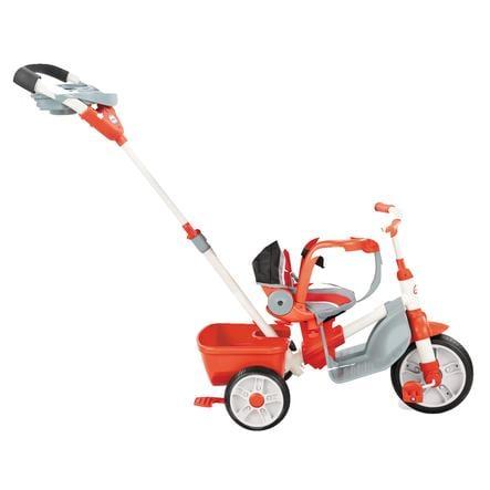 LITTLE TIKES Rowerek trójkołowy 5-in-1 Trike Sports Edition kolor pomarańczowo-szary