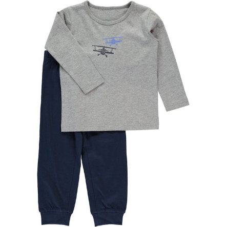 NAME IT Boys Pyjama 2-delig regatta
