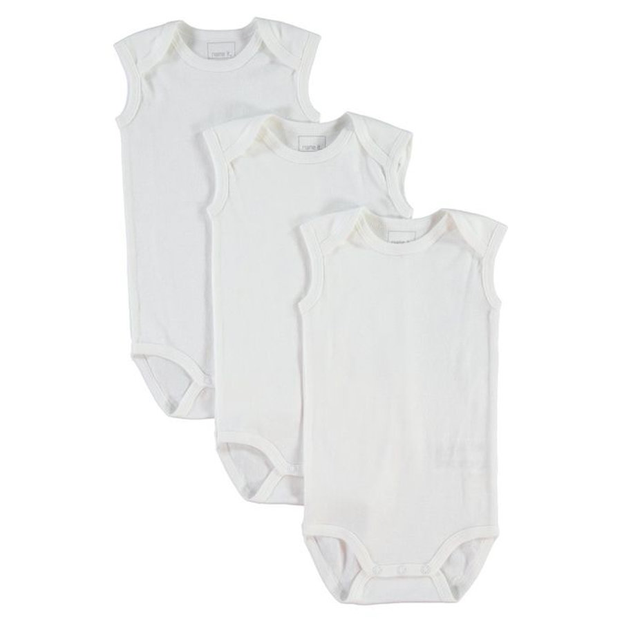name it Body 3er-Pack bright white