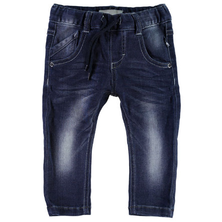 NAME IT Boys Jeans NITRALF slim medium blue denim