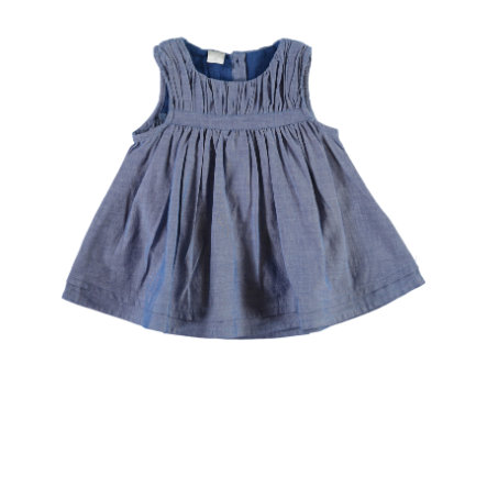 NAME IT Girls Kleid NITFAYOLA medium blue denim