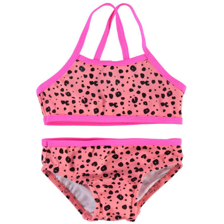 NAME IT Girls Bikini NITZUMMER salmon rose