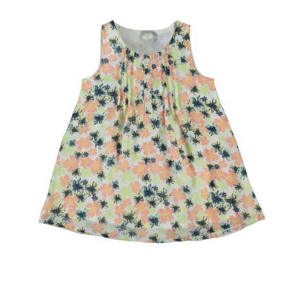 NAME IT Girls Mini Kleid NITGLUMMER popcorn