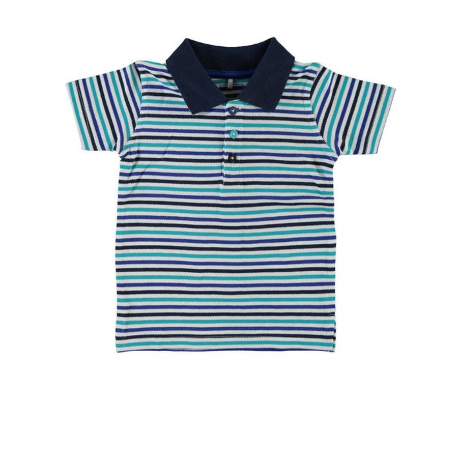 NAME IT Boys Poloshirt NITVALLE surf the web