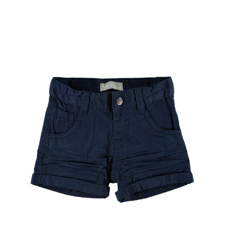 NAME IT Boys Shorts NITISAK dress blues