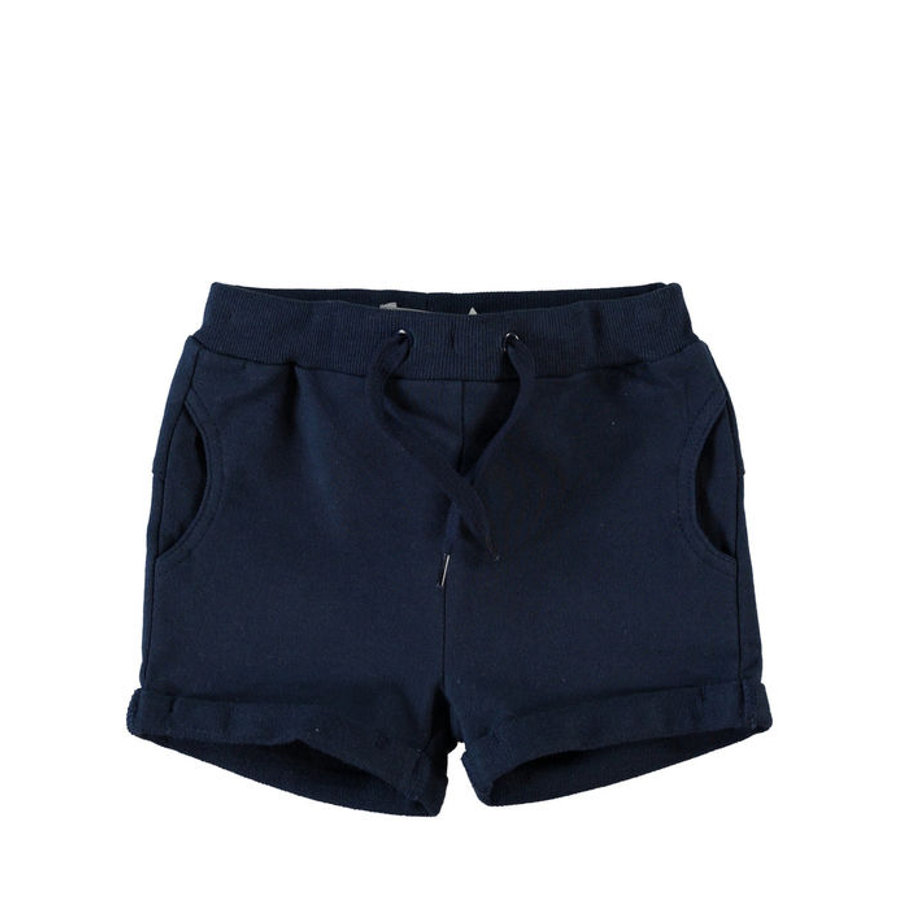 NAME IT Girls Short NITVENA blau