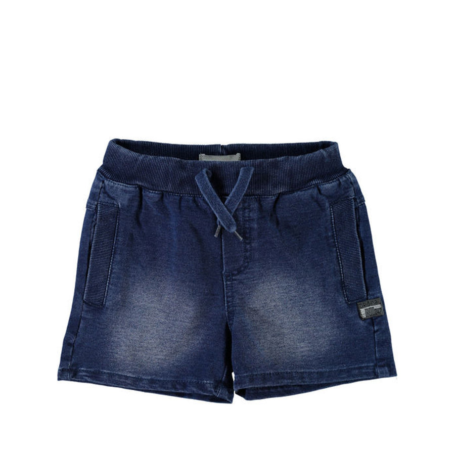 NAME IT Boys Jeans-Short NITROSS regular medium blue denim