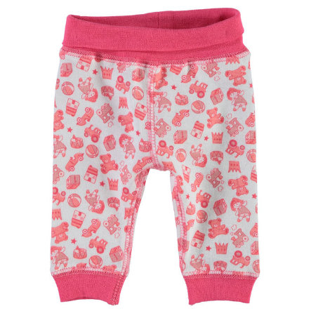 NAME IT Girls Frühchen Hose NITWANT rouge red
