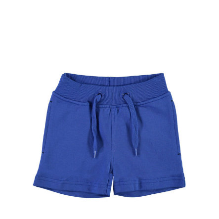 NAME IT Boys Spodnie NITVUKAS nautical blue