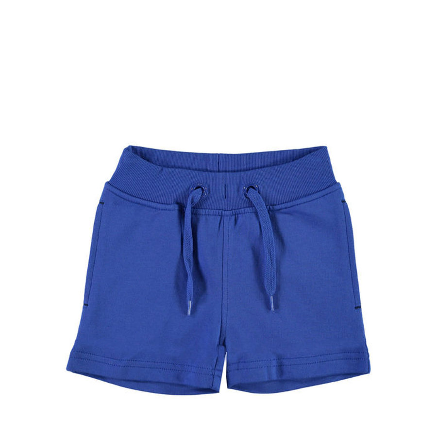 NAME IT Boys Sweatshort NITVUKAS nautical blue