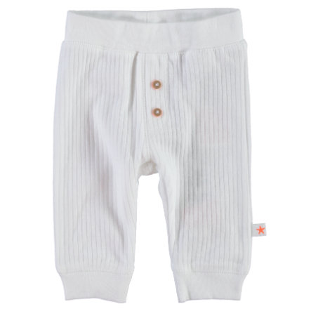 NAME IT Newborn Unisex Hose UBIE weiß