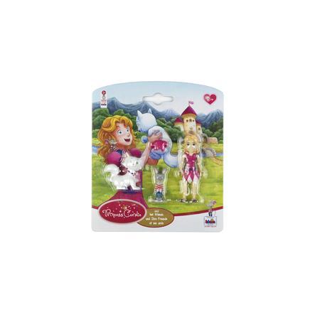 Theo klein Princess Coralie og hendes venner 5103