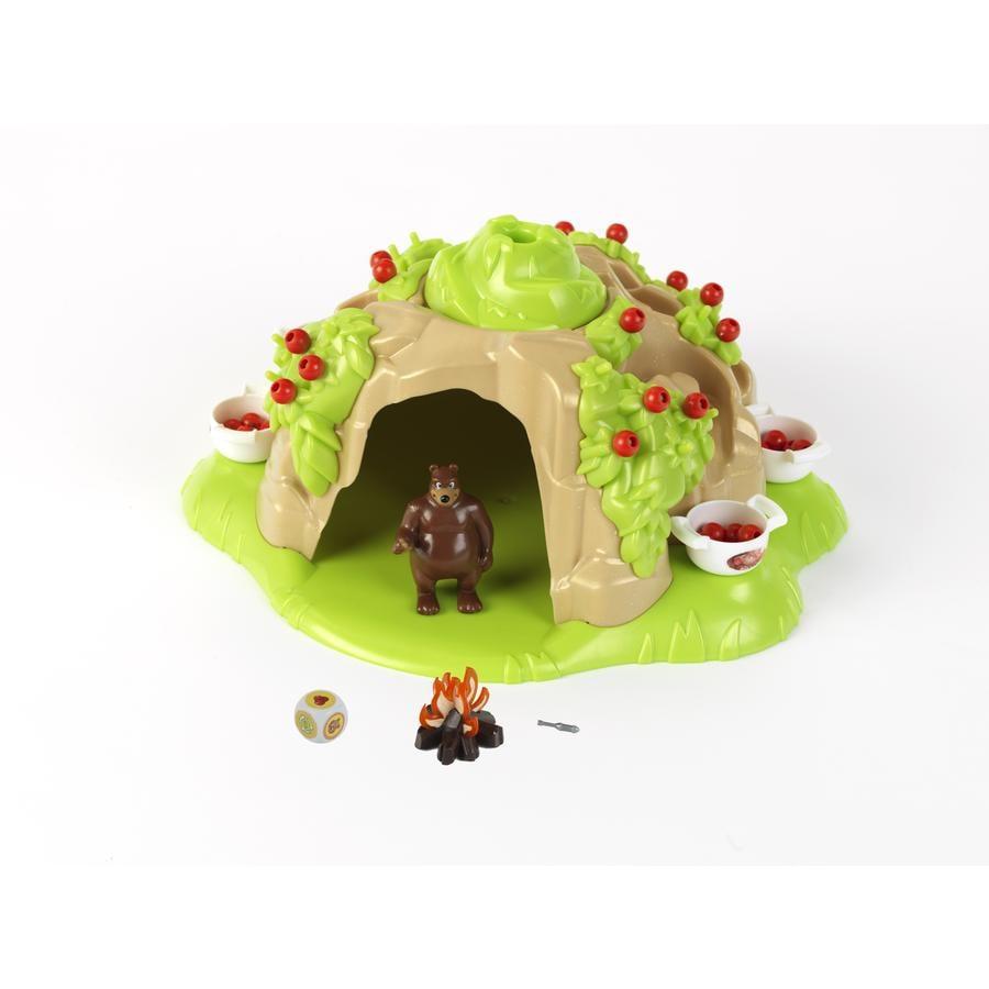 KLEIN Grotte de l'ours Princesse Coralie 5104