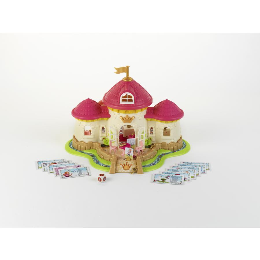 KLEIN Figurine château de Princesse Coralie 5120