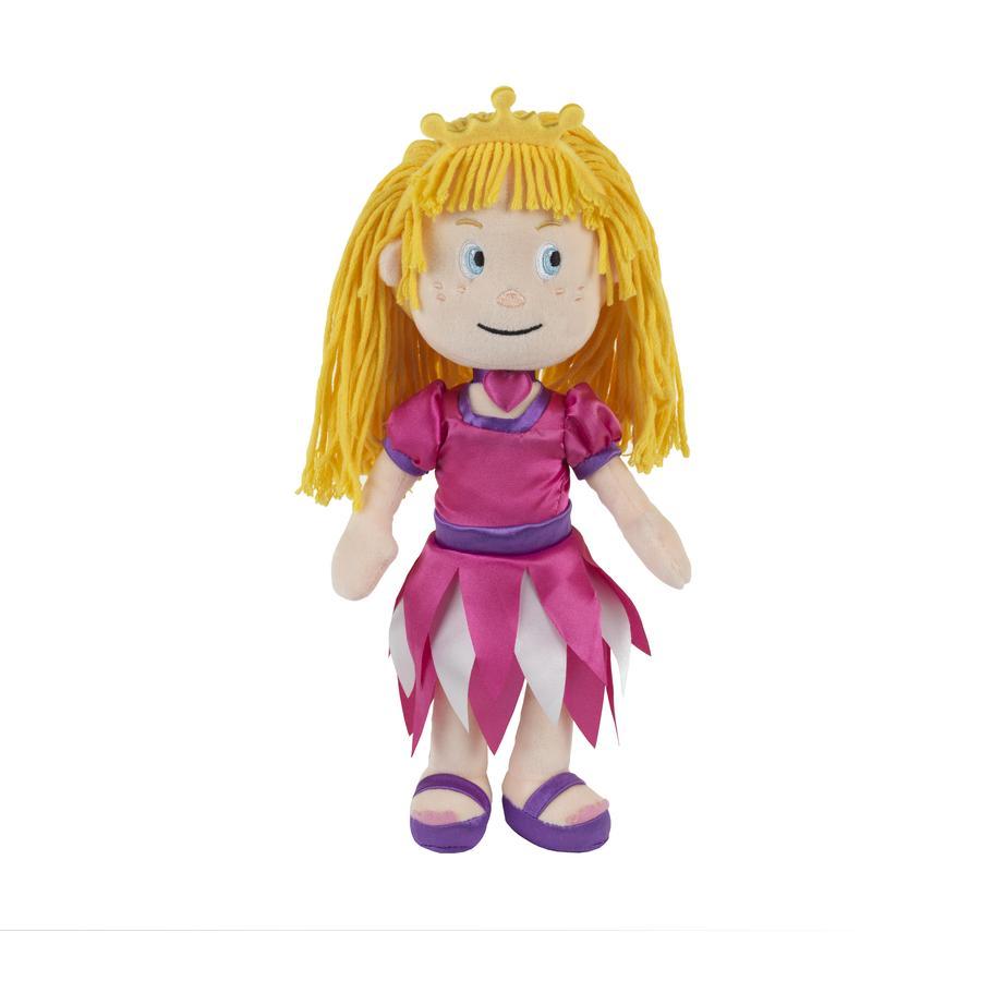 Theo klein Princess Coralie Plyšová figurka 5127