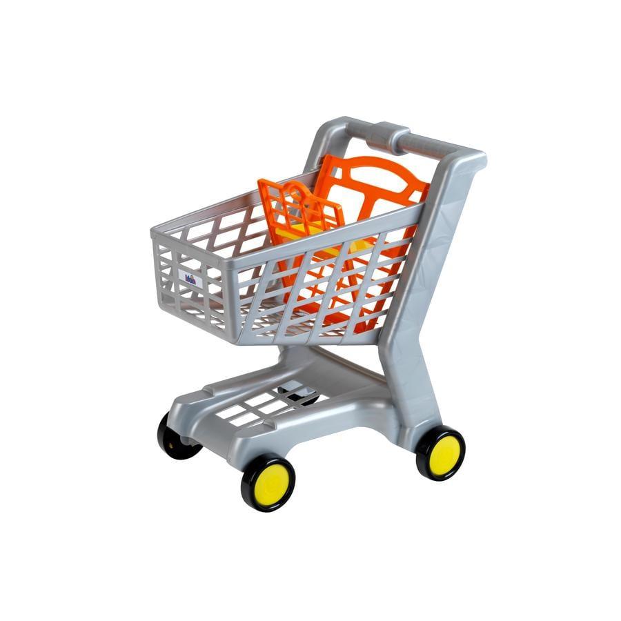 KLEIN Chariot de supermarché 9690
