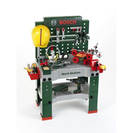 Theo klein BOSCH Speelgoed werkbank No.1 , 8485