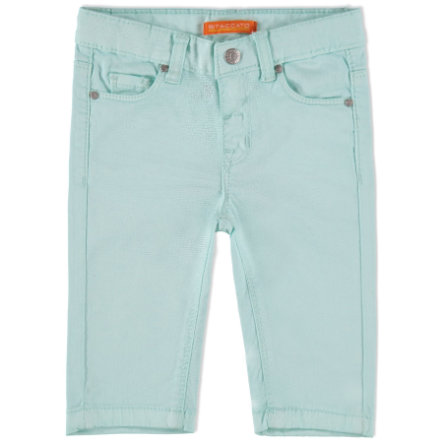 STACCATO Girl s Baby Col Denim menta piperita