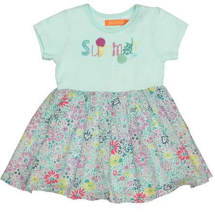 STACCATO  Girls Dětské šaty ledově modré