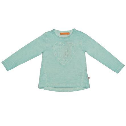 STACCATO Girls Mini Shirt iceblue