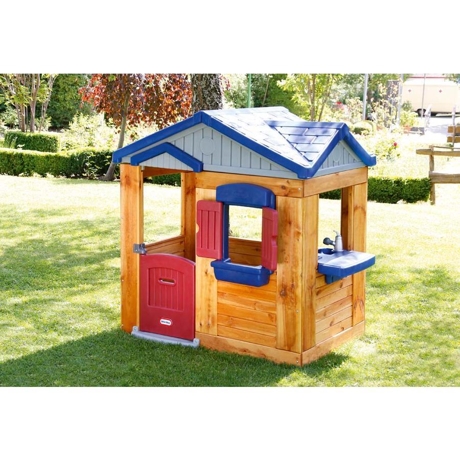 little tikes Spielhaus Woodside